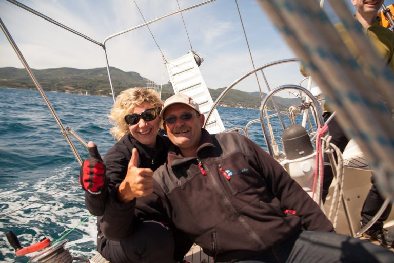 Segelclub Elba